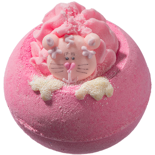 Paws For Thought Bath Blaster bomb cosmetics bluebells of bath