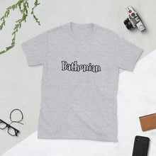 Bathonian Short-Sleeve Unisex T-Shirt