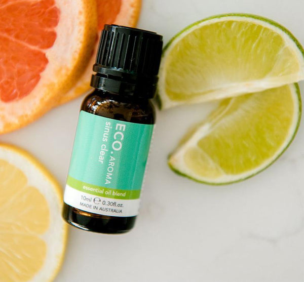 ECO Sinus Clear Blend Essential Oil