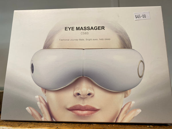 Electronic eye massager - perfect gift