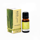 ECO Lemongrass Essential Oil ~ Anxiety ~ Headaches ~ Stomach clearance