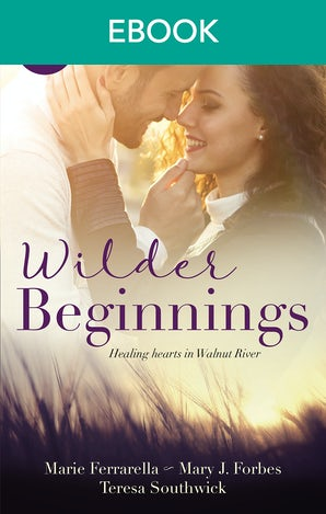 Wilder Beginnings/Falling For The M.D./First-Time Valentine/Paging Dr. Daddy
