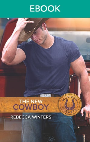 The New Cowboy