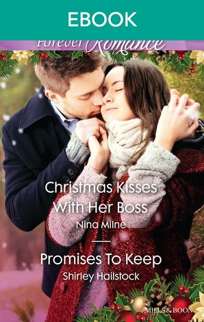 Christmas Kiss 2.Forever Romance Duo
