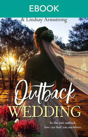 Outback Wedding