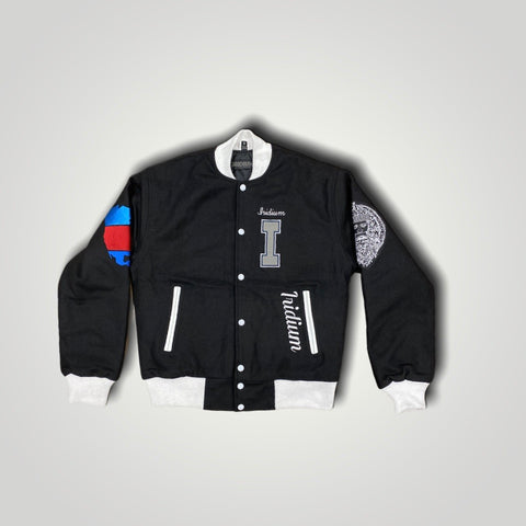 World stadium Jacket