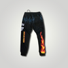 World Flame Joggers Black