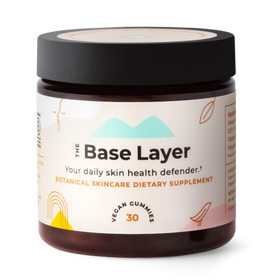 The Base Layer: 1 Bottle