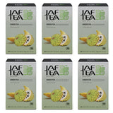 Soursop & Banana Green Tea - Tea Bags