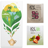 Free Tea Sample - 2 flavors