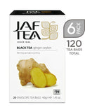 Ginger Ceylon - 120 Tea Bags