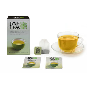 Matcha Green Tea - 120 Tea Bags
