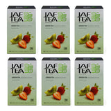 Strawberry & Kiwi Green Tea - Tea Bags