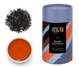 Kandy Earl Grey Black Tea - 50g Loose Leaf JAF TEA