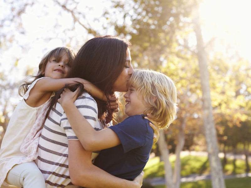 6 Ways Gratitude Changes A Mom's Life