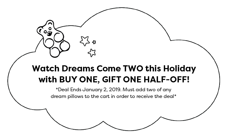 Buy One, Gift One Half-Off