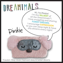 NEW DREAMIMALS PINKIE- Loves SILLY dreams!