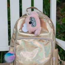 DAY- DREAMIMAL PINKIE- Backpack Keychain