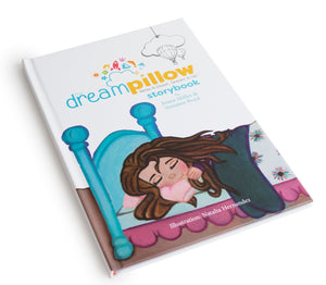 The Dream Pillow™ Storybook