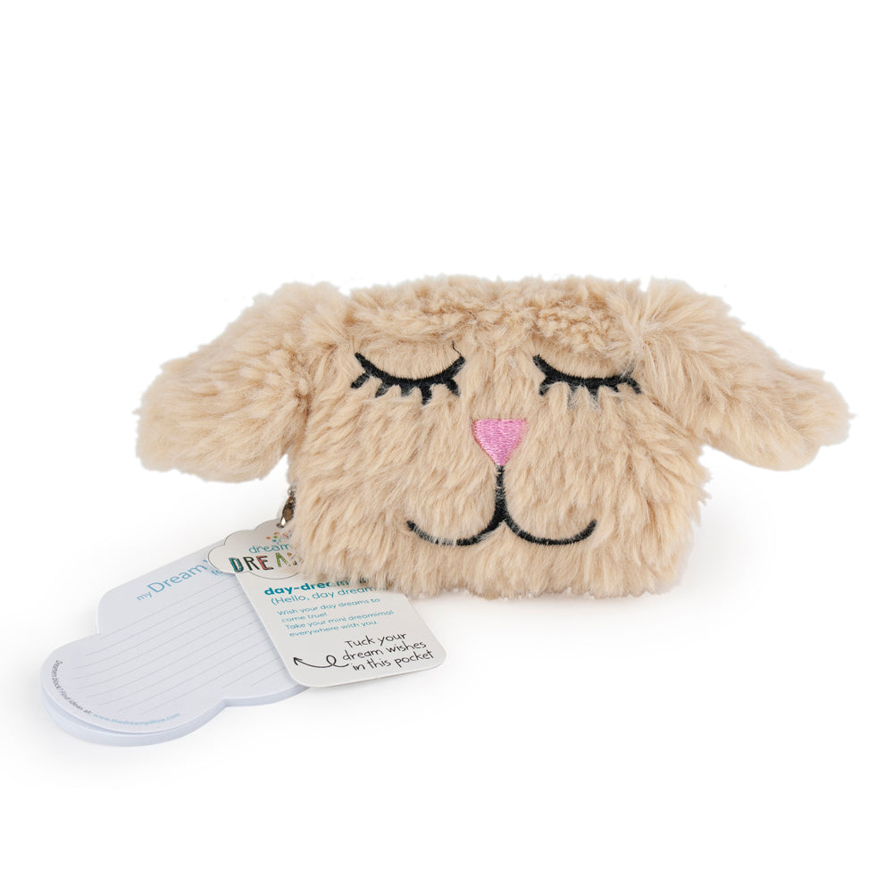 DAY- DREAMIMAL LAMBY- Backpack Keychain