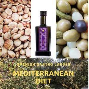 All of the reasons to follow the Mediterranean diet