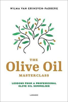 February Gift olive oils and books