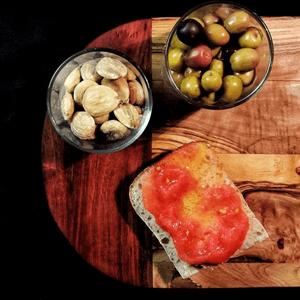 Spanish Olive Oil Experiences