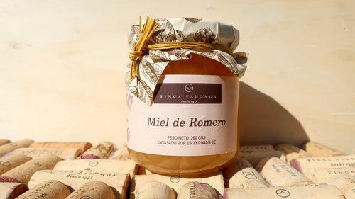 #buyrosemaryhoney #deliciouspanishoney #honeyfromspain #rosemaryhoney