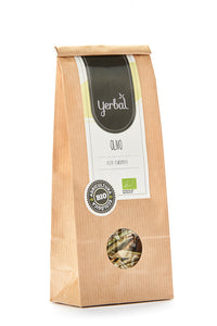 #organicoliveteabags #yerbal #aromaticplants #antioxidants