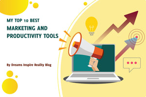 My Top 10 Best Marketing & Productivity Tools - You'll absolutely Love to Grow Your Business