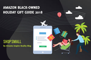 Amazon Black-Owned Holiday Gift Guide