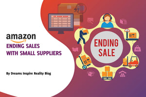 Amazon Ending Sales with Small Suppliers