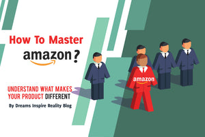 "How To Master Amazon: ""Understand what makes your product different"" With Tara Darnley & Eldad Shashua"