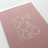 Chicago Holiday Card