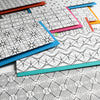 Lattice Line 12pk Card Sampler