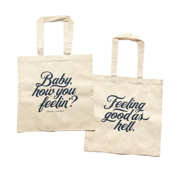 Good As Hell / Lizzo Tote Bag
