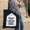 Local Everything TOTE BAG