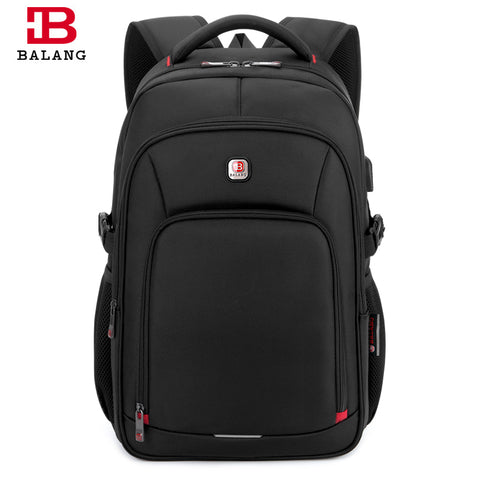 Laptop Backpack for 15.6 inch Charging USB Port Computer Backpacks - HIRAM.ONLINE