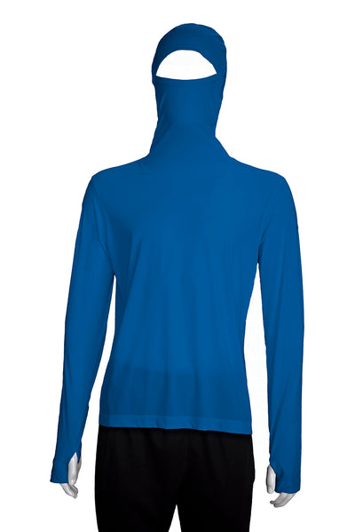 Antimicrobial Adult Pinnacle Base Layer