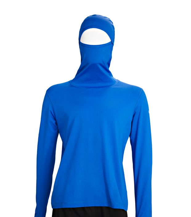 Youth Pinnacle Base Layer Shirt