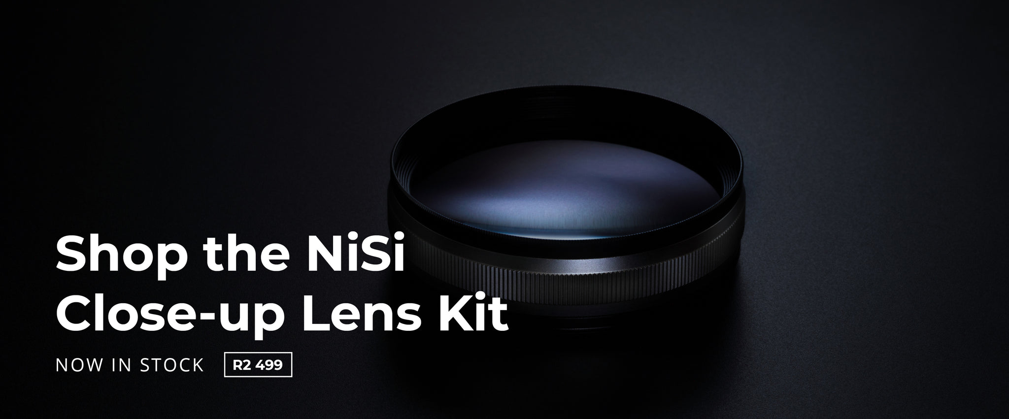 NiSi Close Up Lens Kit South Africa