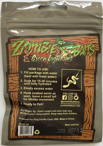 100% Natural Freeze-dried Green Lugworms - Icejigs,  - camping,  - fishing,  - outdoorgear,  100% Natural Freeze-dried Green Lugworms - airbedz,  100% Natural Freeze-dried Green Lugworms - Zombiebaits,   - truckbedz,   - splashpong