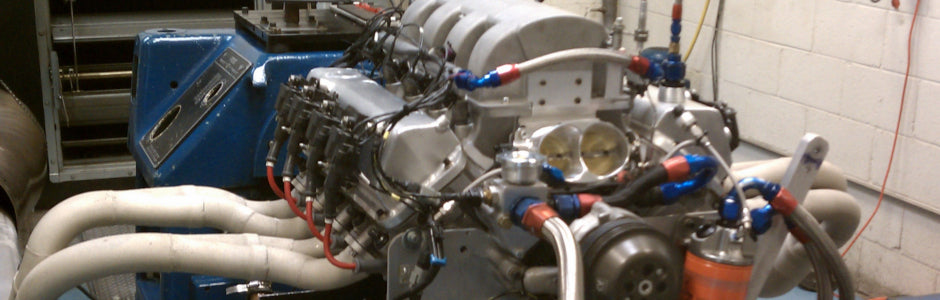 Electron Speed Engine Calibration Services