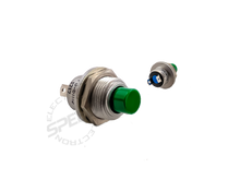 push-button switch, P3 switches, OTTO, mil-spec, momentary push-button switch,