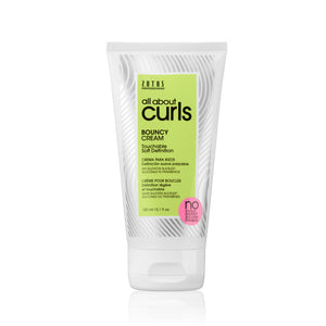 ALL ABOUT CURLS Bouncy Cream (150mL)
