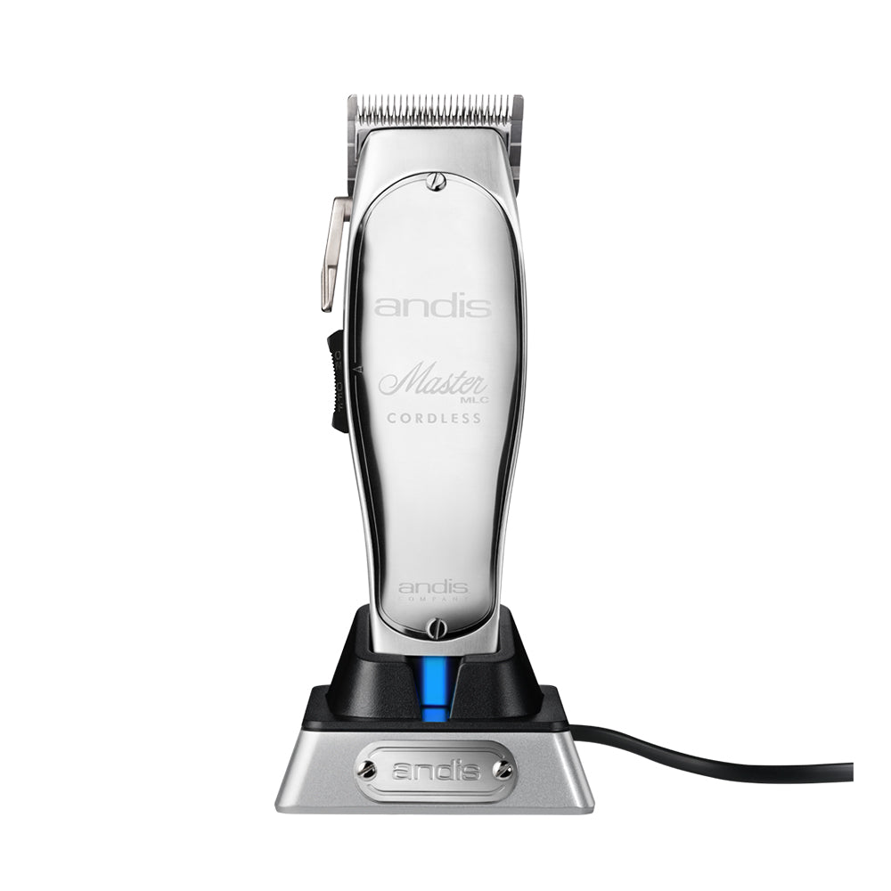ANDIS Cordless Master Clipper - TBBS