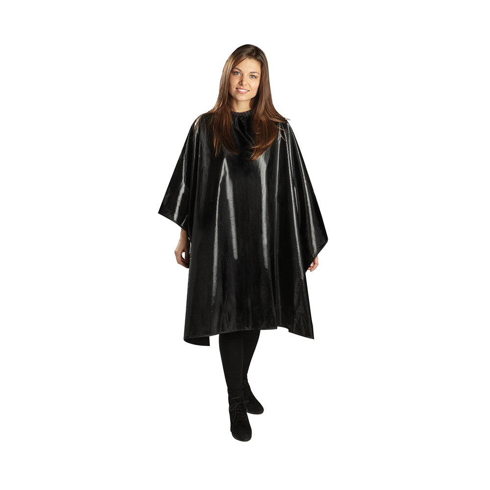 BABYLISS Deluxe Extra Large All Purpose Polyurethane Cape