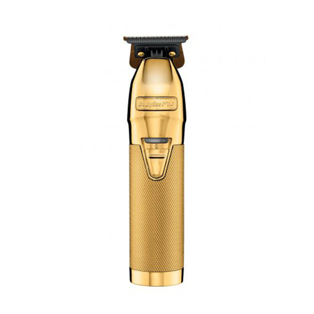 BABYLISS GoldFX Skeleton Trimmer - TBBS