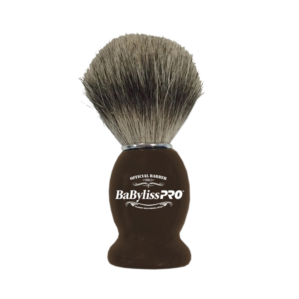 BABYLISS Shaving Brush - TBBS