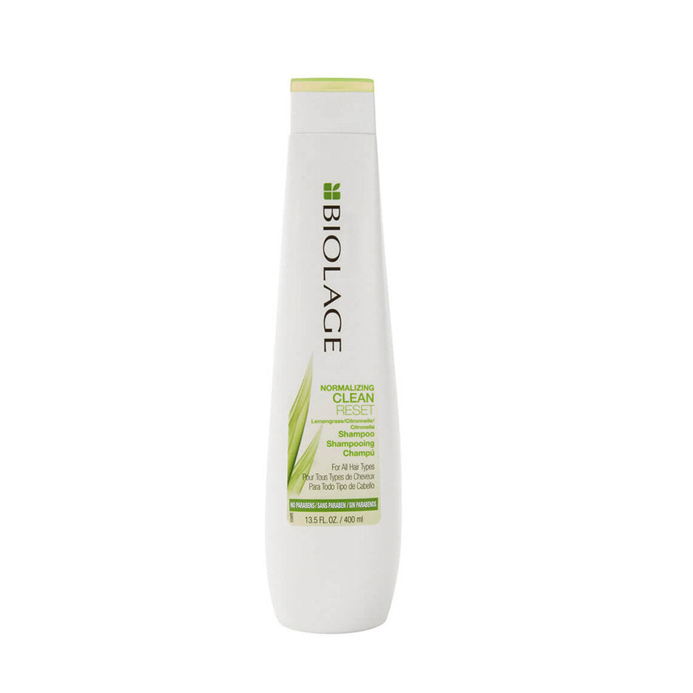 BIOLAGE Clean Reset Normalizing Shampoo (400ml)